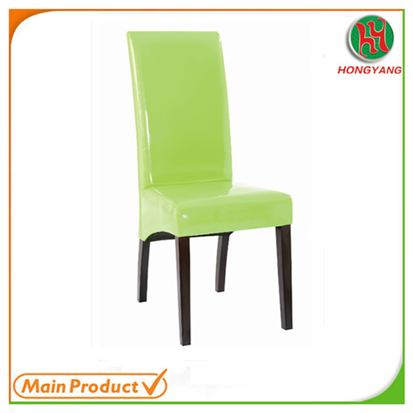 Modern hotel furniture simple design dining room chair banquet wedding chair HY-D848