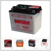 OEM Quality 12n5-3b motorcycle battery Manufactory for 12n5-3b motorcycle battery