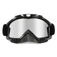 Night vision helmet mount motorcycle goggles mask helmet goggles