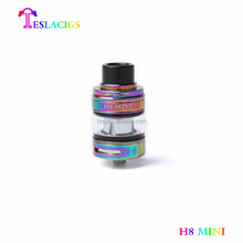 2017 Popular Teslacigs vaporizer Macan 90W Starter Kit with Tank or RTA from Teslacigs Original