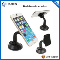 Magnetic Car Phone Holder Cell Phone Mount with Strong Magnet Phone Car Holder For Iphone
