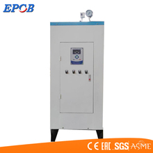 Energy Saving High Efficience Industrial Induction Electric Boiler Heating Price