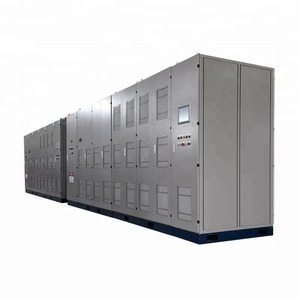 medium voltage variable frequency drive price