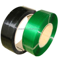 Colored Pet Packing Strap Roll With