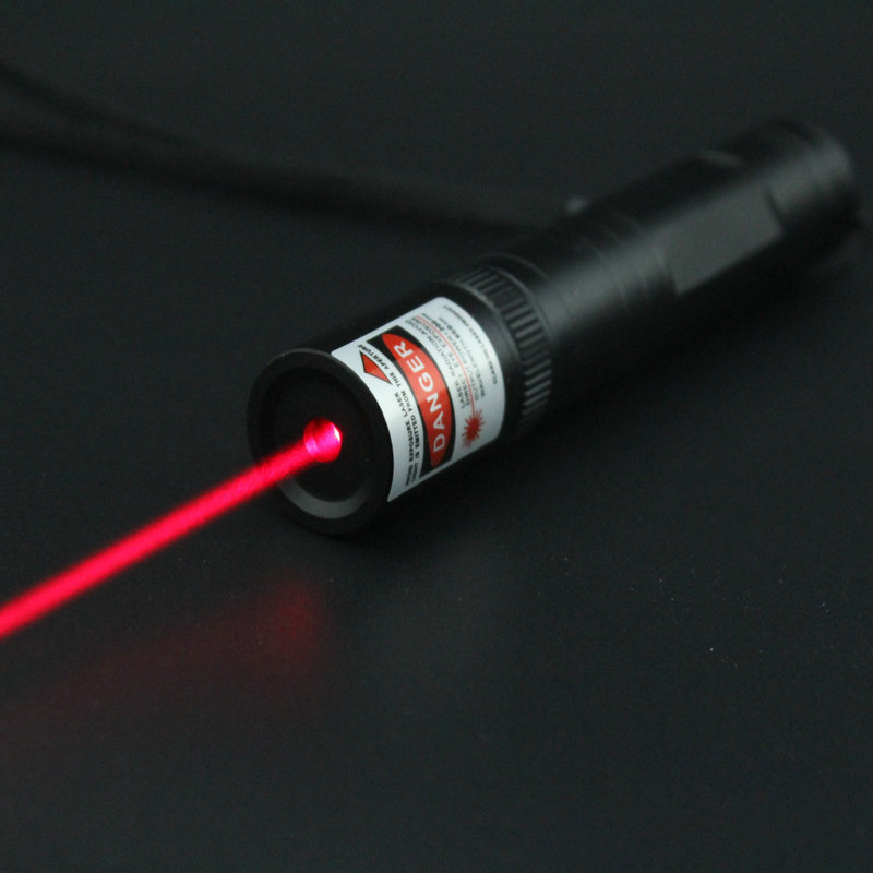 Guaranteed100% waterproof 650nm 200mW High power red laser pointer pen stars