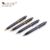 New Products 2018 China Promotion Advertisement Gift Black Color Thin Twist Metal Pen