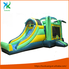 inflatable bouncer with prices,inflatable bouncy castle with water slide,inflatable slide