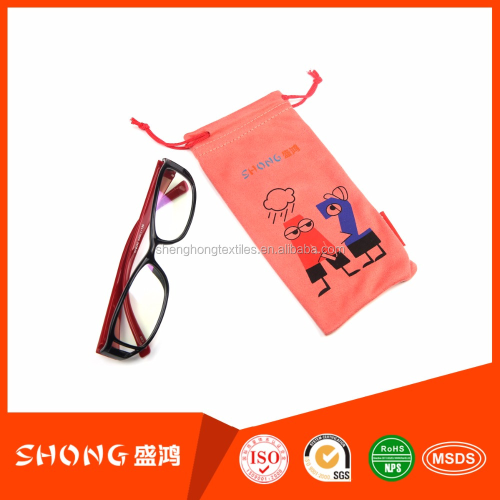 Soft and comfortable spectacle pouch low price