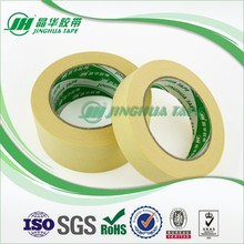 Precise Clean Sharp Edge In- Or Outdoor Masking Tape