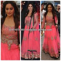 Designer Bollywood Lehnga suit