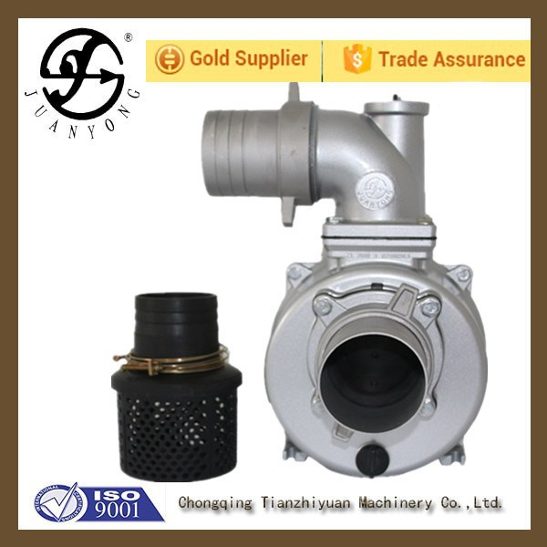 4 Inch Self Priming Water <strong>Pump</strong> gasoline water <strong>pump</strong> for car wash from China