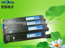 color toner cartridge use for konica minolta Bizhub C250