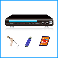 Multi Region Code Zone Free DVD Player PAL NTSC Conversion Compatible