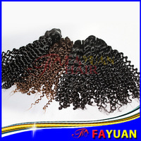 Best selling natural black natural brown color Cheap brazilian hair weave bundles wholesale