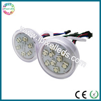 CE RoHS digital 45mm rgb pixel led node UCS1903 IC