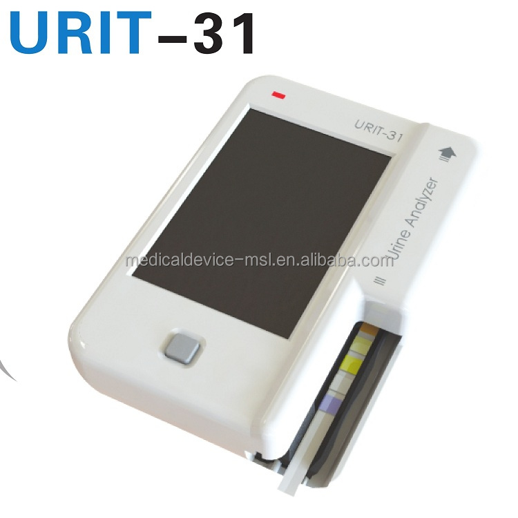 URIT-31 urit urine analyzer, 11G urit urine strip