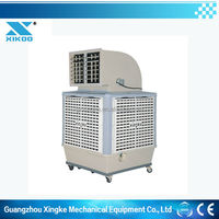 best sale in mid-east auto washing evaporative air conditioning