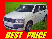 2003 TOYOTA Probox Van DX /NCP50V/ Used Car From Japan (504760-2073)