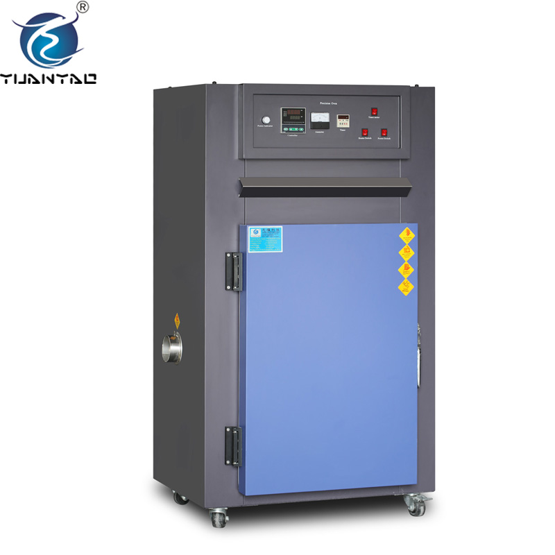 Electric Precision Parts High Temperature Industrial Hot Air Oven