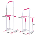 Power Tower Dip Up Station and Pull Up Bar CHIN UP STATION - KNEE DIP - PULL UP