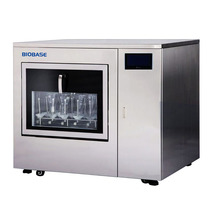 Integrate Programmed Cleaning Lab Glassware Washing Machine with Drying Function