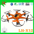 Hot New Produc 2.4G 6-Axis 4CH Rc Quadcopter Six Rotor Drones