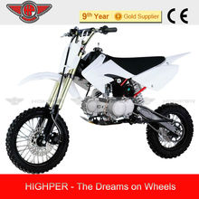 125CC/140CC/150CC/160CC DIRT BIKE PIT BIKE (CRF70) MOTOCYCLE with CE for Adult