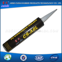 Other Waterproofing Materials Polyurethane sealant for car windshield