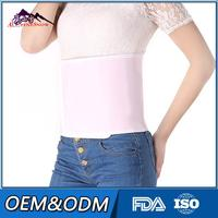 Three layer Abdominal slim tummy lifting belt for women after pregnancy