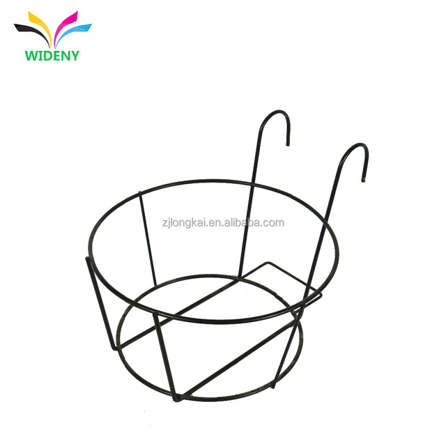 China supplier high quality best selling display rack for plant pot fancy antique decorative metal wire crystal flower stand