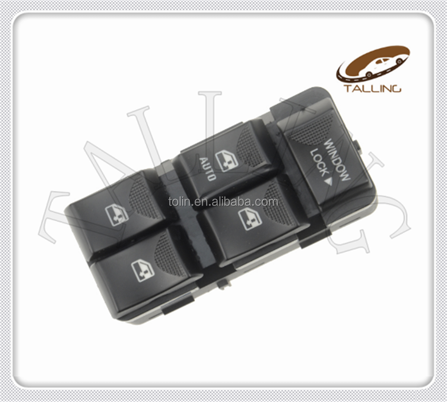 Wholesale Car Driver Power Window Switch 10283834 10422427 For Che vrol-e t Im pal a