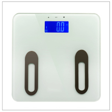 Stable Easy read full body human fat analyzer