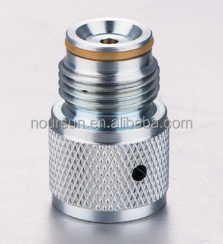 Co2 regulator adapter/female adapter/male adapter