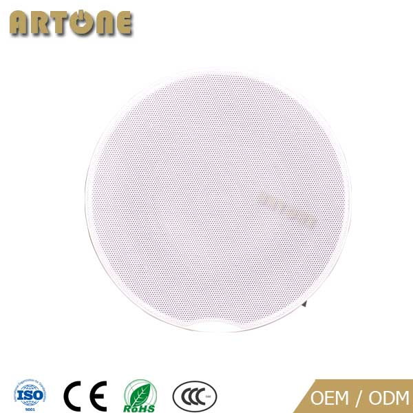 HC-B530Z cheap best buy 2 Way 5.25'' 30W Bluetooth stereo round wireless Ceiling Speaker for home audio