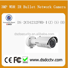 Hot selling Hikvision Smart Facial Detection cctv Camera DS-2CD4232FWD-I(Z)(S)(H)