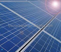 260w poly crystalline solar panel,high efficiency solar cell manufacturer photovoltaic solar panel cheap price