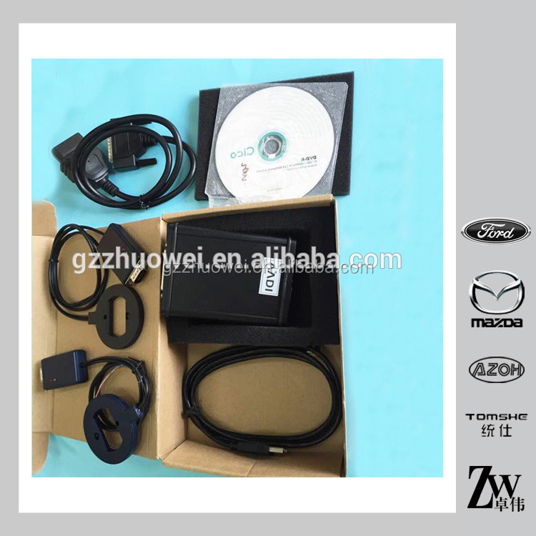 All 2012 Years Ago Multiple Language VVDI Car Key Programming for Volkswagen