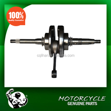 Good quality GY6 125cc scooter parts for crankshaft