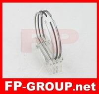 Cast iron piston ring for OM364