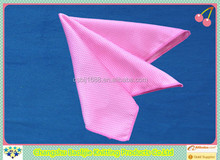 China cheap supply multipurposes microfiber glass cloth home cleaning accessories