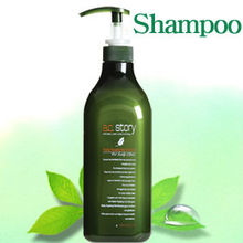 Reparing Hair Shampoo