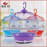 Round Custom Breeding Bird Cages Sale(high quality, low price)