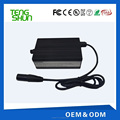 7s 29.4v 5a aluminum case li-ion battery pack charger for 24v 20-50ah lithium battery