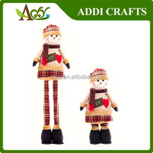 New Design Christmas Flexible Snowman