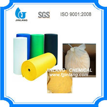 Chemical Blowing Agent for PE Crosslinking Foaming