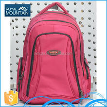 Professional anime school bags and backpacks with OEM