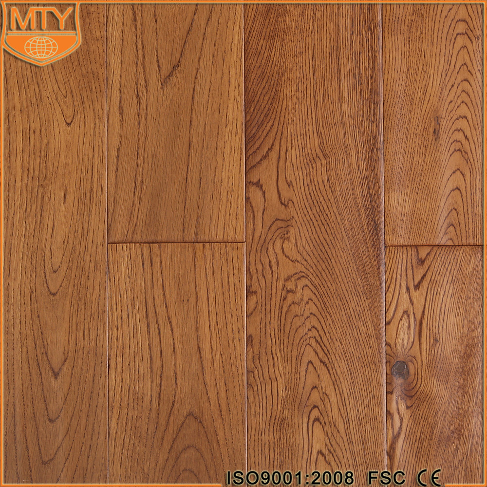 S-29 High Quality Waterproof Oak Hard Timber Floor