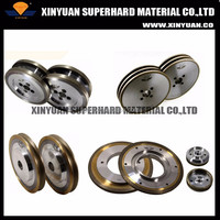 China High Quality CBN & Diamond Grinding Wheel /Synthetic Diamond Tools Supplier