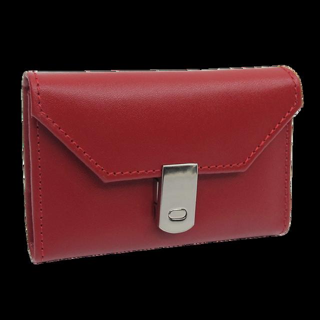 Fashion Small new design custom velvet leather jewellery roll case