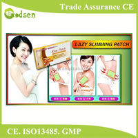 TOP SELLING Promotional Prices weight loss diet slim patch,magic slim weight loss capsule